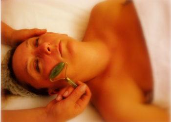"""Studio Pemodelan - Gabinet Zdrowego Ciała - liftingujący masaż twarzy """"blask afrodyty"""""""