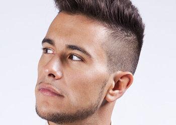 Royal's Hair & Body - strzyżenie męskich włosów wraz z zarostem (kompleks)
