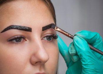 PMU & Kosmetyka estetyczna - Małgorzata Żukowska  - henna brwi + depilacja ( regulacja )