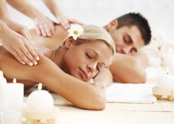 Glamour Instytut Urody - walentynkowy pakiet - profesjonalny pakiet dwóch zabiegów na twarz marki bandi + masaż częściowy klasyczny lub z elementami ajurwedy