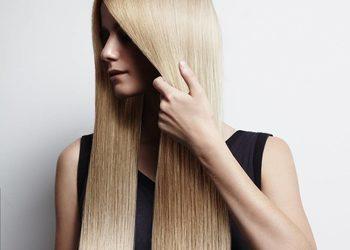 Glamour Instytut Urody - tylko w styczniu - keratynowe prostowanie włosów