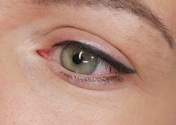 Nadia Flieger Beauty - pmu makijaż permanentny kreska górna eyeliner