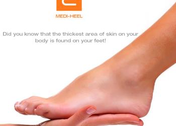 Instytut Kosmetologii Maeve - pedicure leczniczy spa medi heel + paznokcie spa - dla kobiet