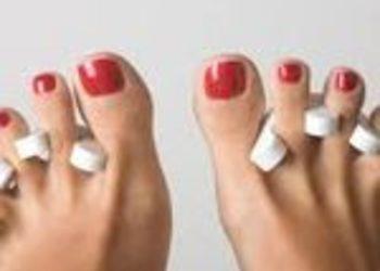 Instytut Kosmetologii Maeve - pedicure leczniczy spa medi heel + hybryda - dla kobiet