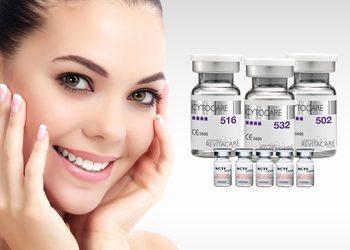 Instytut RevitaCare - mezoterapia cytocare 502 - 5 ml
