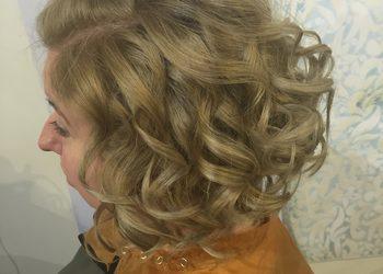 TopHair - fale, loki włosy krótkie