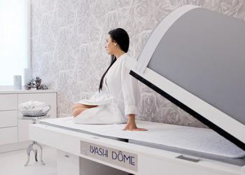 Instytut Kosmetologii Maeve - iyashi dome – anti-age, detoks, regeneracja komórkowa, wyszczuplenie, relaks