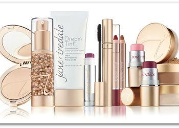 Instytut Kosmetologii Maeve - makijaże - konsultacja, dobór kosmetyków jane iredale