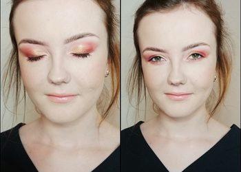 Porzezińska - makijaż dzienny
