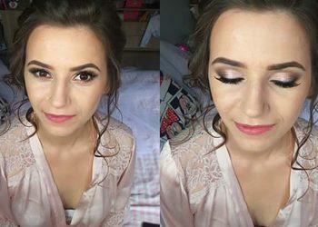 Porzezińska - makijaż ślubny