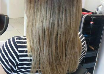 Salon Piękności Miu Miu Marta Biernat - ombre/ sombre +strzyżenie +stylizacja