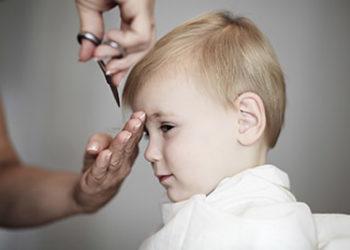 Salon Piękności Miu Miu Marta Biernat - strzyżenie dziecięce