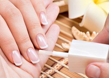 Salon Piękności Miu Miu Marta Biernat - manicure klasyczny french