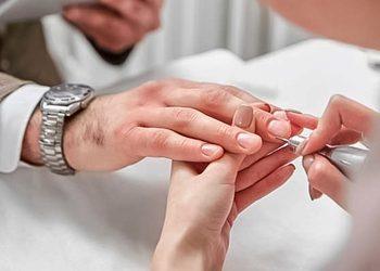 Salon Piękności Miu Miu Marta Biernat - manicure męski