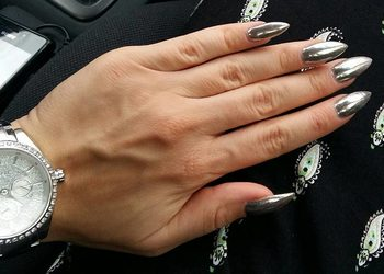 Salon Piękności Miu Miu Marta Biernat - przedłużanie paznokci