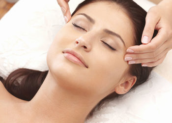 Salon Piękności Miu Miu Marta Biernat - masaż twarzy