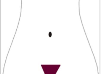 Gabinet Kosmetologiczny Metamorfoza - depilacja - bikini klasyczne