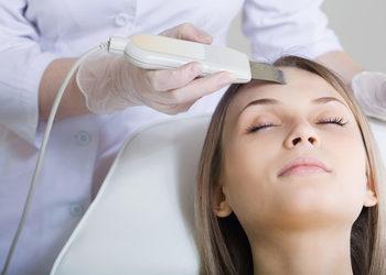 Angel Salon Kosmetyczny - peeling kawitacyjny