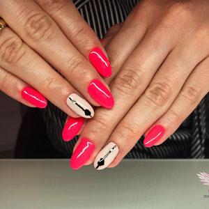 Angel Salon Kosmetyczny - Manicure hybrydowy