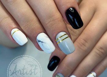 Artist Studio Urody - manicure hybrydowy