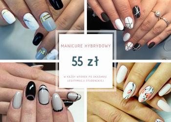 Artist Studio Urody - manicure hybrydowy - studenckie wtorki
