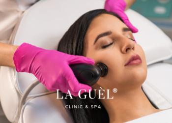 LA GUÈL CLINIC & SPA - mezoterapia bezigłowa - sometech + składniki aktywne