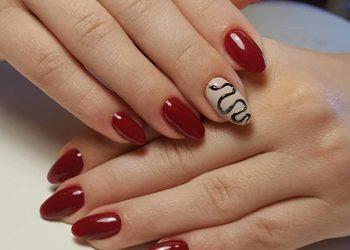 A&J Beauty Studio  - malowanie paznokci lakierem hybrydowym