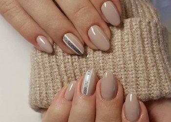 A&J Beauty Studio  - manicure hybrydowy + wzm. płytki