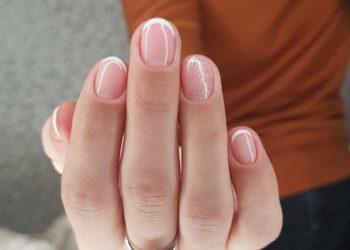 A&J Beauty Studio  - manicure klasyczny malowanie lub odżywka