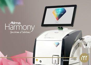 Veoli Clinic -  harmony xl pro nir - termolifting  - twarz + szyja + dekolt