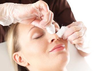 PMU & Kosmetyka estetyczna - Małgorzata Żukowska  - oczyszczanie manualne twarzy ( + maska )