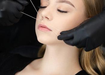 EyeBrow & Lash Bar CH Ster - depilacja twarzy
