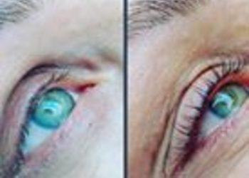 EyeBrow & Lash Bar CH Ster - eyelash lift