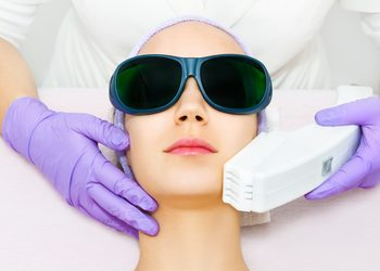 Beauty Story Kosmetologia Estetyczna - usuwanie rumienia, naczyniaków i naczynek
