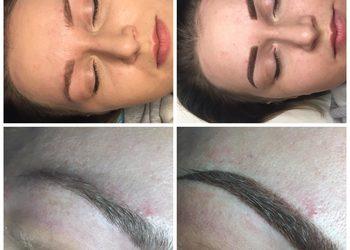 Gabinet Kosmetyczny SUB ROSA, ul. Panieńska 3 - makijaż permanentny brwi