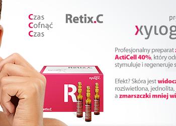 Homemade Lashes - peeling retix c – xylogic