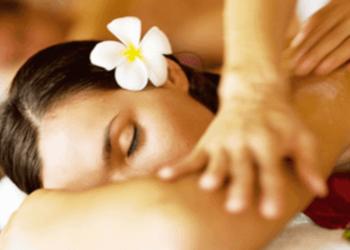 Simea Beauty  - masaż hawajski lomi lomi nui