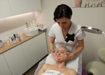 beautylook salon kosmetyczny - zabieg oczyszczający z kwasami