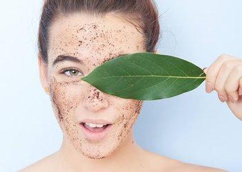 Salon La Femme - deep phyto peeling by spa abyss – peeling ziołowy