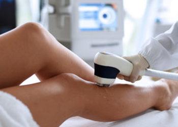 Salon La Femme - depilacja laserowa mediostar next pro