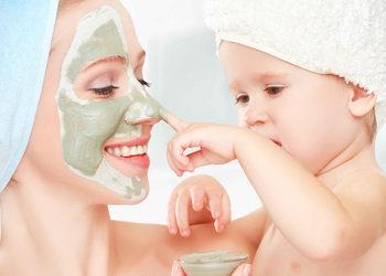 SPA & NATURE JUSTYNA BIELENDA RESORT BINKOWSKI - wspólny masaż z mamą lub tatą