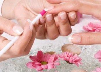 SPA & NATURE JUSTYNA BIELENDA RESORT BINKOWSKI - manicure spa raj dla dłoni by justyna bielenda