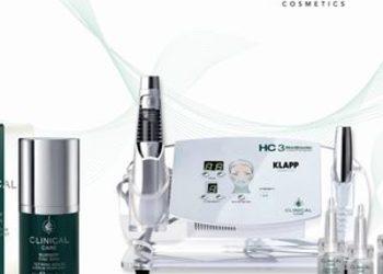 SPA & NATURE JUSTYNA BIELENDA RESORT BINKOWSKI - mezoterapia bezigłowa skinshooter hc3