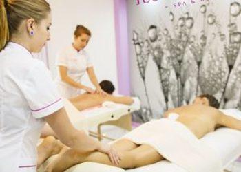 SPA & NATURE JUSTYNA BIELENDA RESORT BINKOWSKI - masaż relaksacyjny