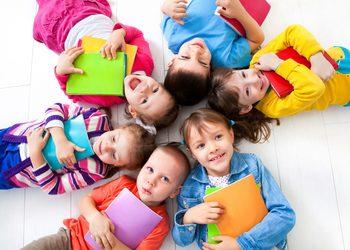 Centrum Logopedyczno-Terapeutyczne  Słówka - zajęcia przygotowujące do nauki w szkole