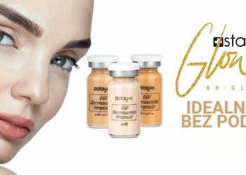 Gabinet  Beauty Skin - bb glow skin + krioterapia +maska algowa souvre