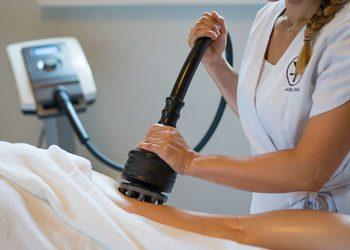 YASUMI SPA - pakiet 5 masaży rozluźniających lub odchudzających pneumatic | 50min.