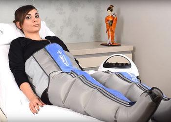 YASUMI SPA - drenaż limfatyczny nóg i brzucha boa 20min [20]