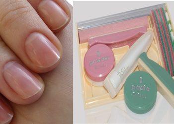 Manicure tytanowy Radom COCO BAJA - manicure japoński
