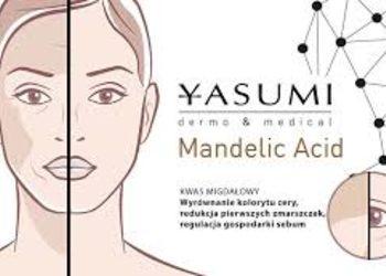 YASUMI SPA - kwas migdałowy - promienna cera express  |  twarz [42]